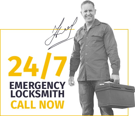 24/7 Locksmith Near Me